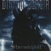 Dimmu Borgir - Stormblast MMV (CD + DVD, 2005) CD+DVD