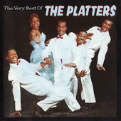 Platters - Very Best Of The Platters