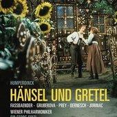 Humperdinck, Engelbert - HUMPERDINCK Hänsel u. Gretel Solti DVD-V