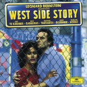 Soundtrack - West Side Story