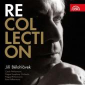 Jiří Bělohlávek - Recollection (8CD BOX, 2018)