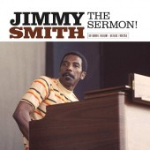 Jimmy Smith - Sermon! (Edice 2018) - Vinyl