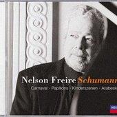 Nelson Freire - Klavírní skladby