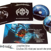 Running Wild - Shadowmaker (CD + DVD)