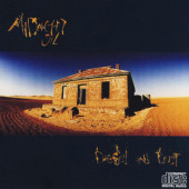 Midnight Oil - Diesel And Dust (Edice 2003)