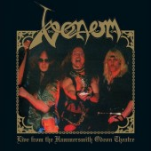 Venom - Live From The Hammersmith Odeon Theatre (2017) – Vinyl