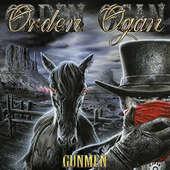 Orden Ogan - Gunmen /Limited/CD+DVD (2017)