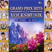 Various Artists - Grand Prix Hits Der..42tr 42 STARS-42 HITS