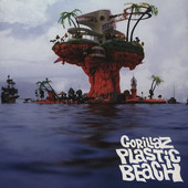 Gorillaz - Plastic Beach (2010) - 180 gr. Vinyl