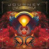 Journey - Live In Manila/CD+DVD CD OBAL