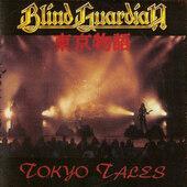 Blind Guardian - Tokyo Tales (Reedice 2017)