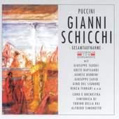 Giacomo Puccini - Gianni Schicchi