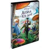 Film/Fantasy - Alenka v říši divů