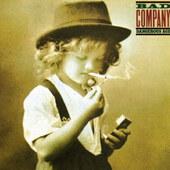 Bad Company - Dangerous Age (1988)