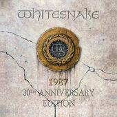Whitesnake - 1987 (2CD, 30th Anniversary 2017)