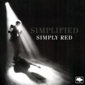 Simply Red - Simplified (Regional Version, 2005)