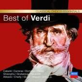 Giuseppe Verdi - Best of Verdi
