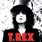 T. Rex - Slider (Remastered) - 180 gr. Vinyl