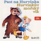 Divadlo S+H - Past Na Hurvínka, Hurvínkův Mořský Vlk (7)