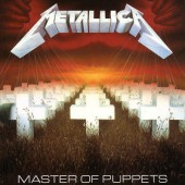 Metallica - Master Of Puppets (Remastered 2017) - Vinyl