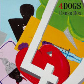 4Dogs - Under Dog (Digipack, 2019)