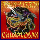 Thin Lizzy - Chinatown (Edice 1990)