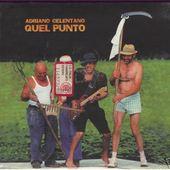 Adriano Celentano - Quel punto (1994/95)