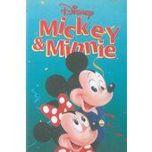 Film/Animovaný - Mickey & Minnie (Videokazeta)