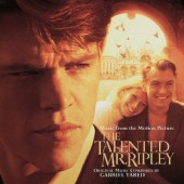 Soundtrack - Talented Mr. Ripley / Talentovaný pan Ripley (OST, Edice 2018) - 180 gr. Vinyl