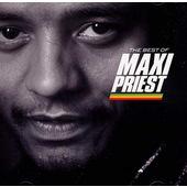 Maxi Priest - Best Of Maxi Priest (2008)