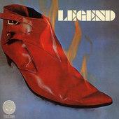 "Legend - Legend ""Red Boot"" (Reedice 2005)"