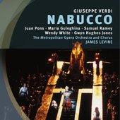 Giuseppe Verdi - Nabucco ( James Levine)