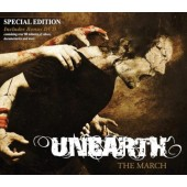 Unearth - March (CD+DVD, Edice 2009)