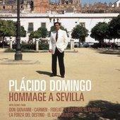 Domingo, Plácido - DOMINGO HOMMAGE À SEVILLA DVD-VIDEO