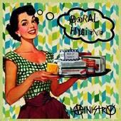 Ministry - Moral Hygiene / (2021) Limited Vinyl