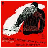 Oscar Peterson - Oscar Peterson Plays Cole Porter (Edice 2017) - Vinyl