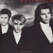 Duran Duran - Notorious (Edice 2015) - 180 gr. Vinyl