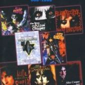 Alice Cooper - Best (6CD+2DVD) DVD OBAL