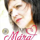 Mára - Lásky jedné tmavovlásky/2CD+DVD (2016)
