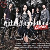 Within Temptation - Q Sessions/Cover Album (2013)