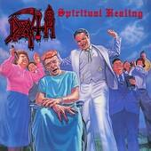 Death - Spiritual Healing / (2021)  - Limited Vinyl