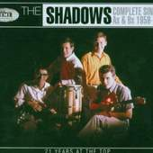 Shadows - Complete Singles: As & Bs:1959-1980: 21 Years At The Top 21 YEARS AT THE TOP