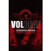 Volbeat - Live From Beyond Hell / Above Heaven (2DVD, 2011)