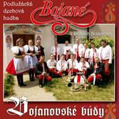 Bojané z Dolních Bojanovic - Bojanovské búdy (2014)