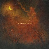 Insomnium - Above The Weeping World (Reedice 2016)
