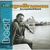 Georges Brassens - Les Copains D'abord (2006)