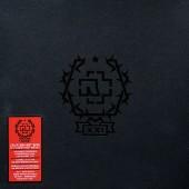 Rammstein - XXI - The Vinyl Box Set (21st Anniversary Vinyl Box Set) - 180 gr. Vinyl