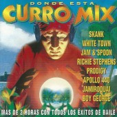 Various Artists - Donde Esta Curro Mix (2CD, 1997)