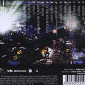 Juanes - MTV Unplugged
