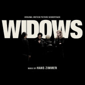Soundtrack - Widows (2018)